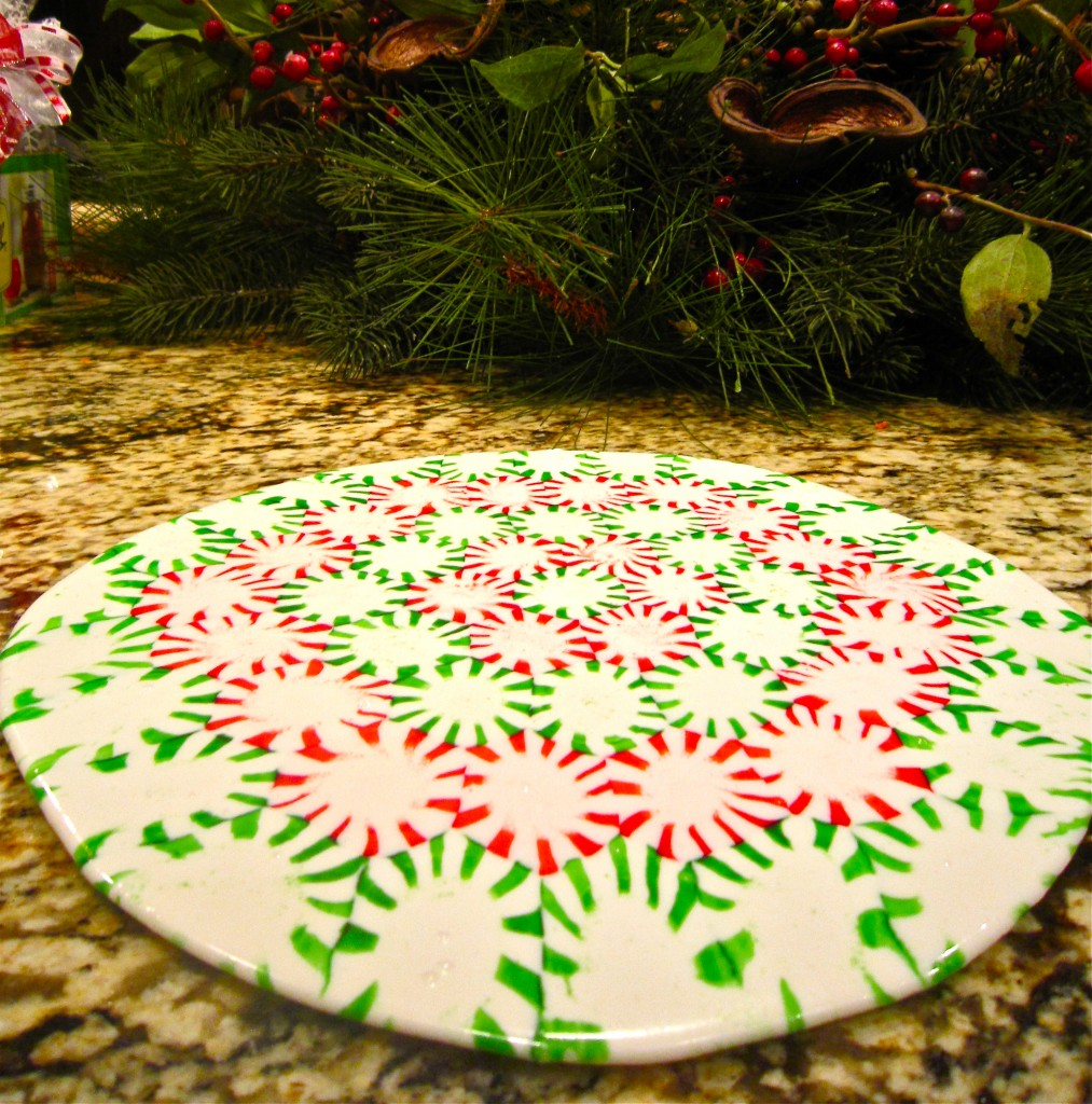 melted-peppermint-serving-tray