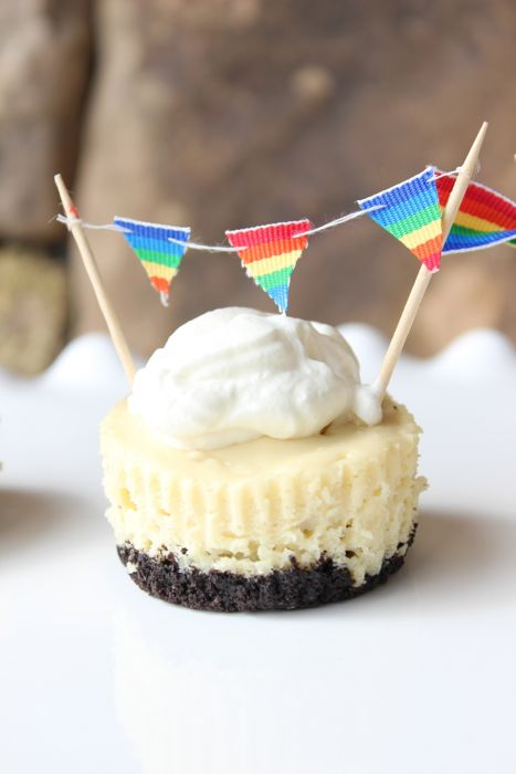 gf baileys cheesecake_tuttobellablog