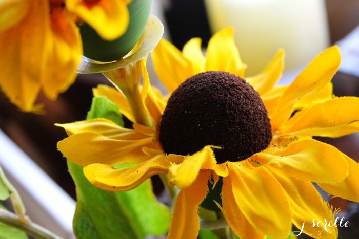 diy egg sunflower_jsorelle