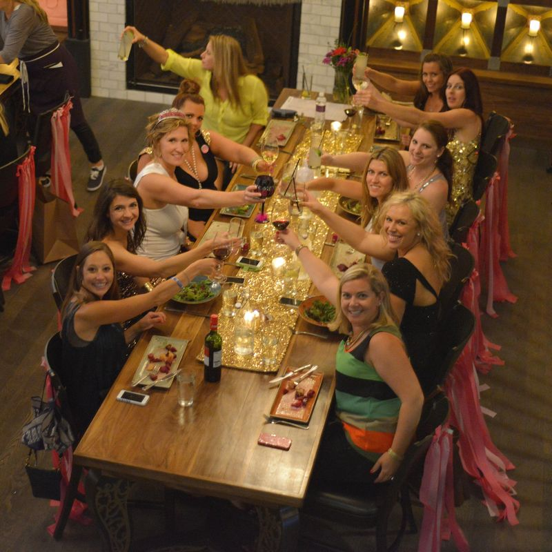 minneapolis bachelorette party
