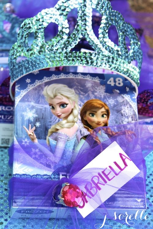 frozen party favors_jsorelle