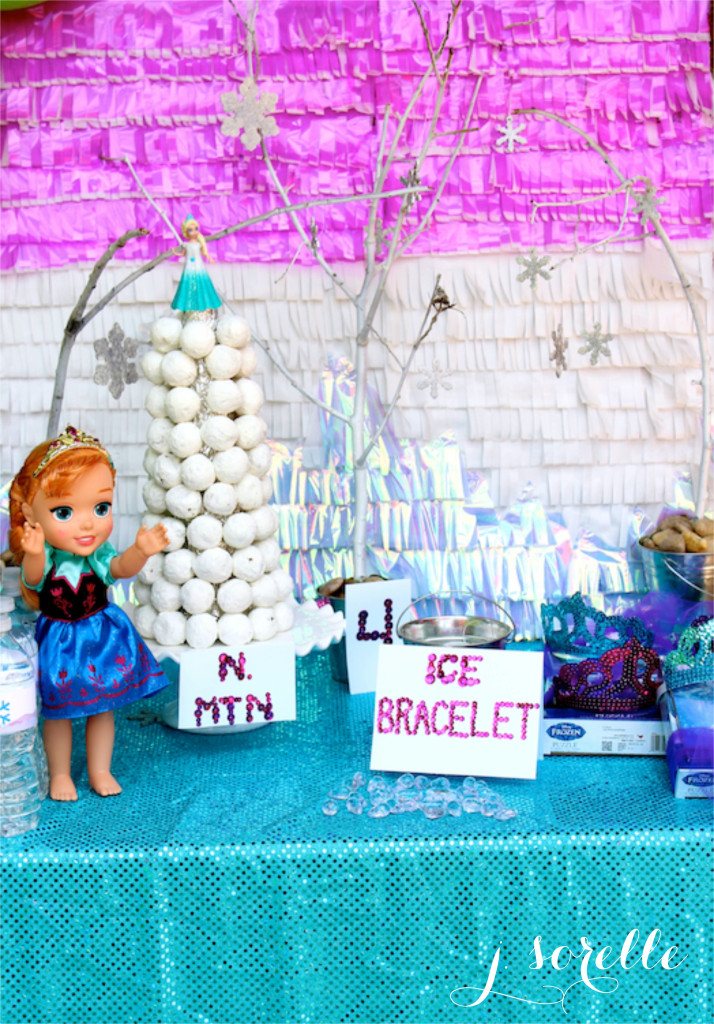 frozen party_jsorelle