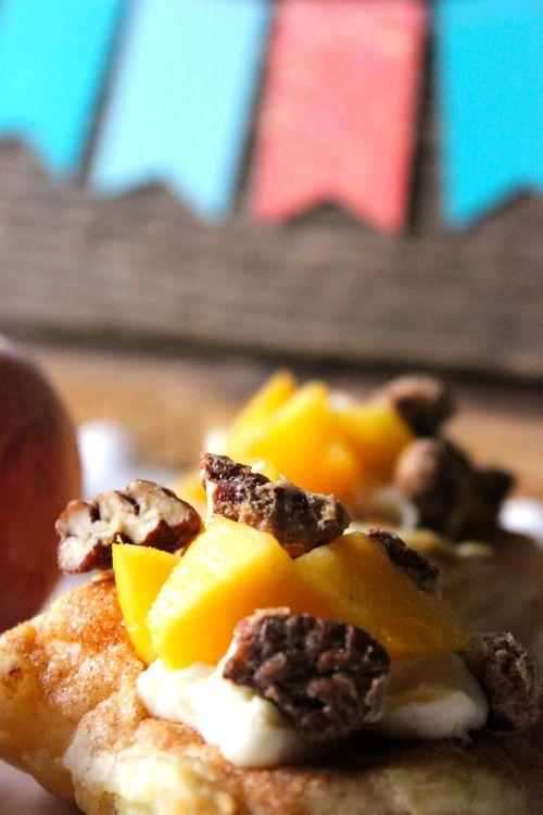 peach fruit nachos_jsorelleblog