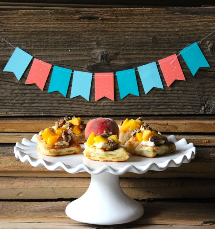 peach fruit nachos_jsorelle