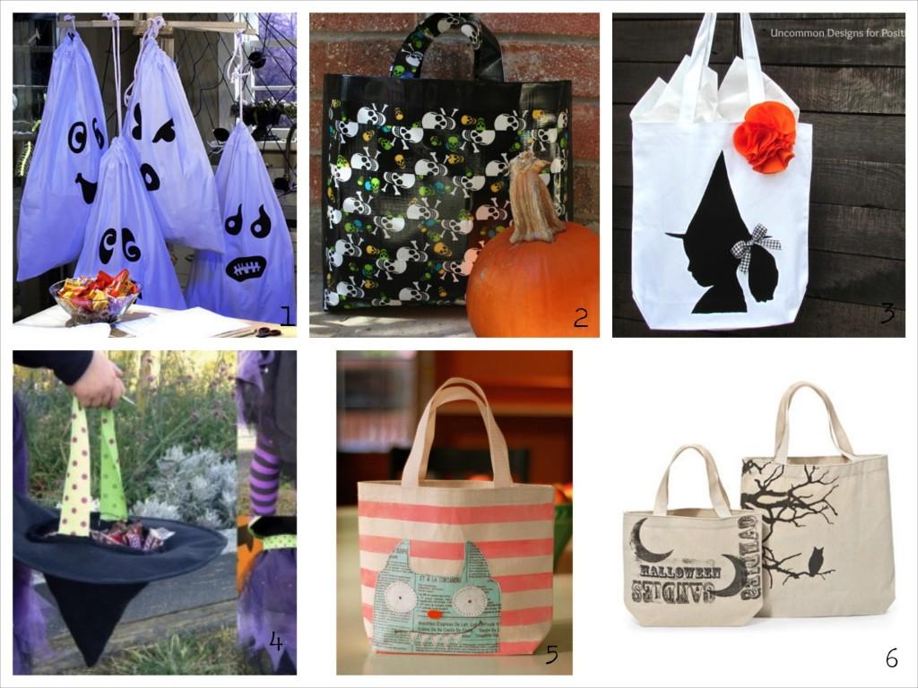 DIY halloween treat bags_jsorelle