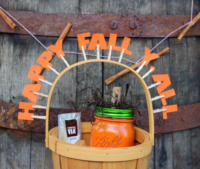 fall in a basket_silhouette letters_jsorelle