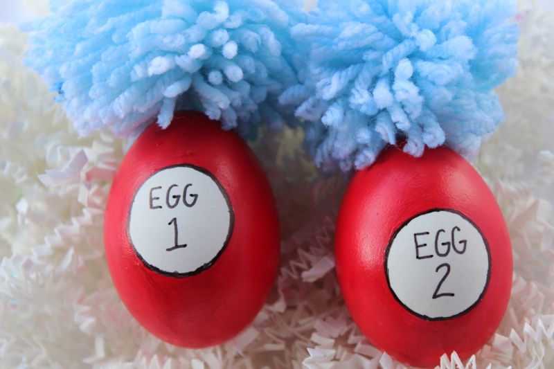 Image result for dr seuss easter