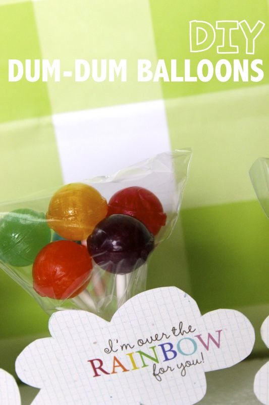 pops-rainbow-stpattysday-dumdum-red-yellow-green-balloons-diy