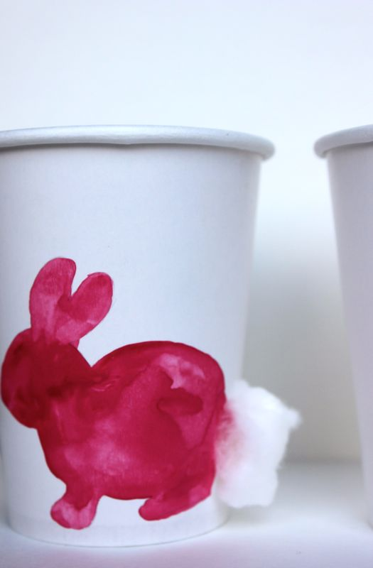 pink-bunny-watercolor-easter-cups-cotton-ball-diy-rabbit-easter