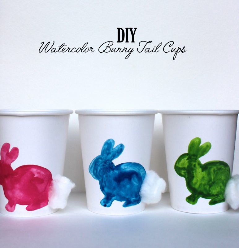 watercolor-bunny-tail-easter-cups-pink-blue-green-cotton-diy