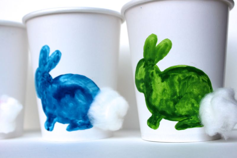 blue-green-easter-bunny-diy-cups-watercolor-kid