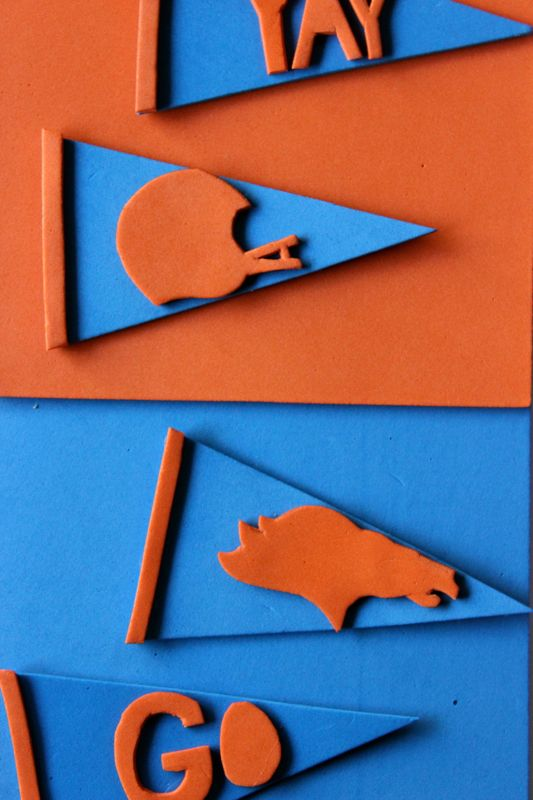 blue-orange-bronco-football-pennant-diy-drink-stirrer-yay-go-helmet-banner-utensil