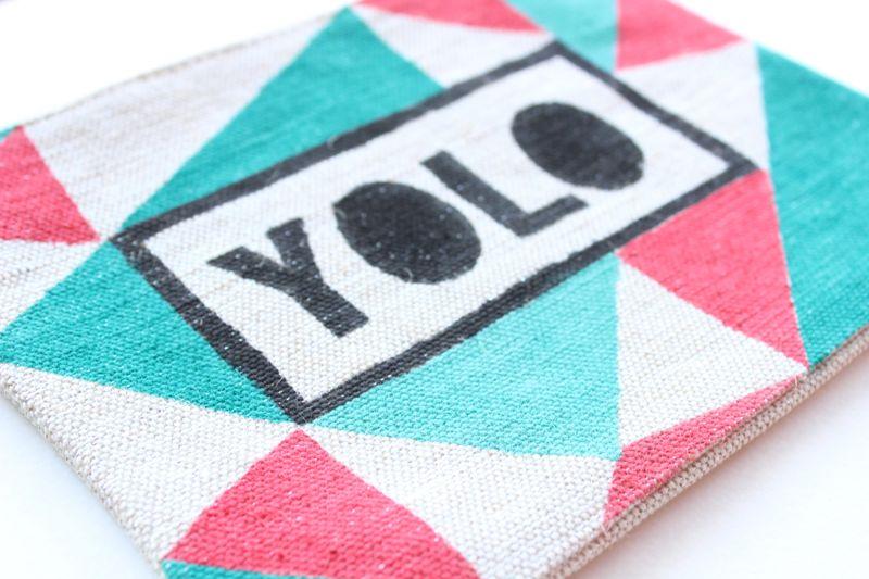yolo-bag-pink-triangles-diy-target