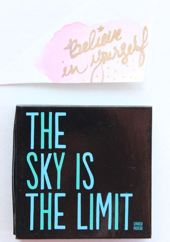 believe-in-yourself-pink-watercolor-tag-the-sky-is-the-limit-candle