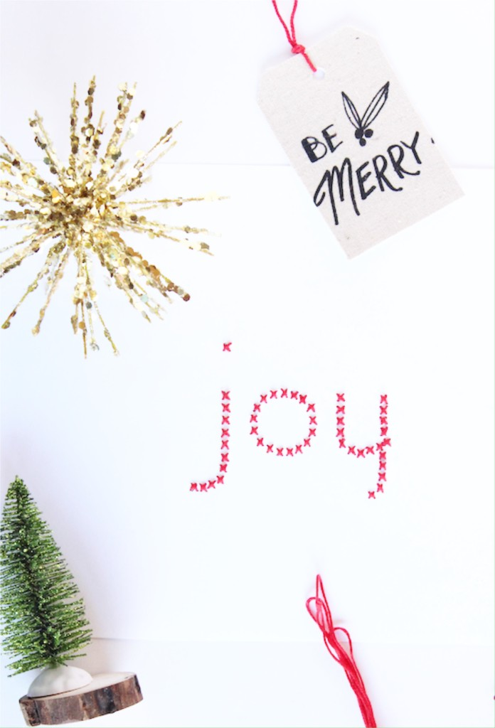 joy-be-merry-diy-cross-stitch-card-gold-ornament-tree