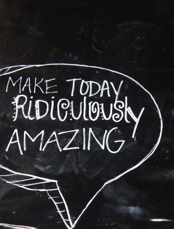 make-today-ridiculously-amazing-chalkboard-notes