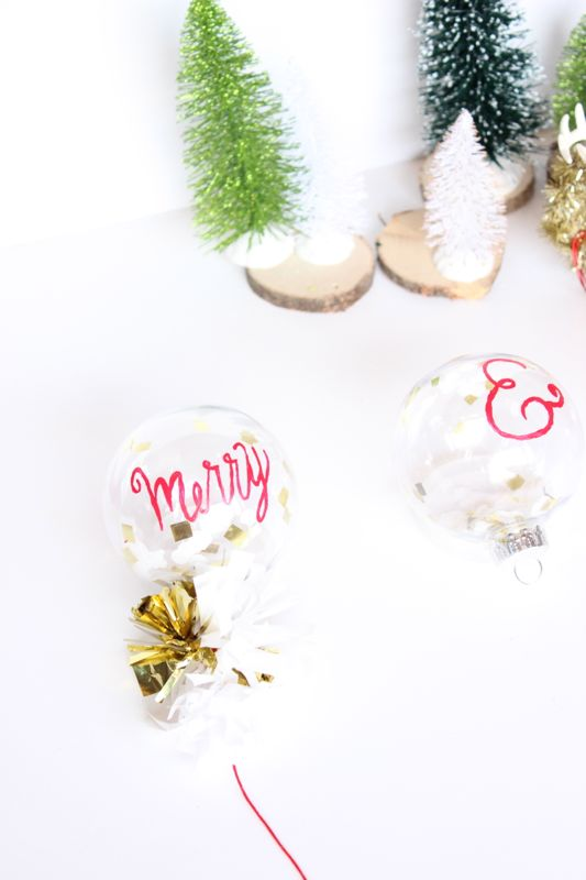 diy-christmas-ornament-merry-and-bright-red-gold-confetti-tree