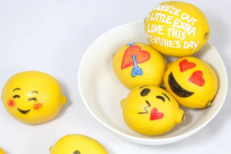 emoji-faces-diy-lemon-art-valentines-day-heart