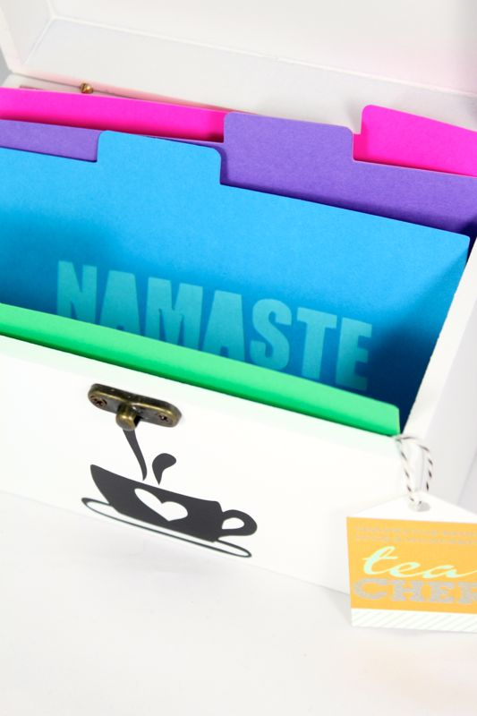 namaste-tea-wood-box-diy-gift-blue-paper-teacher