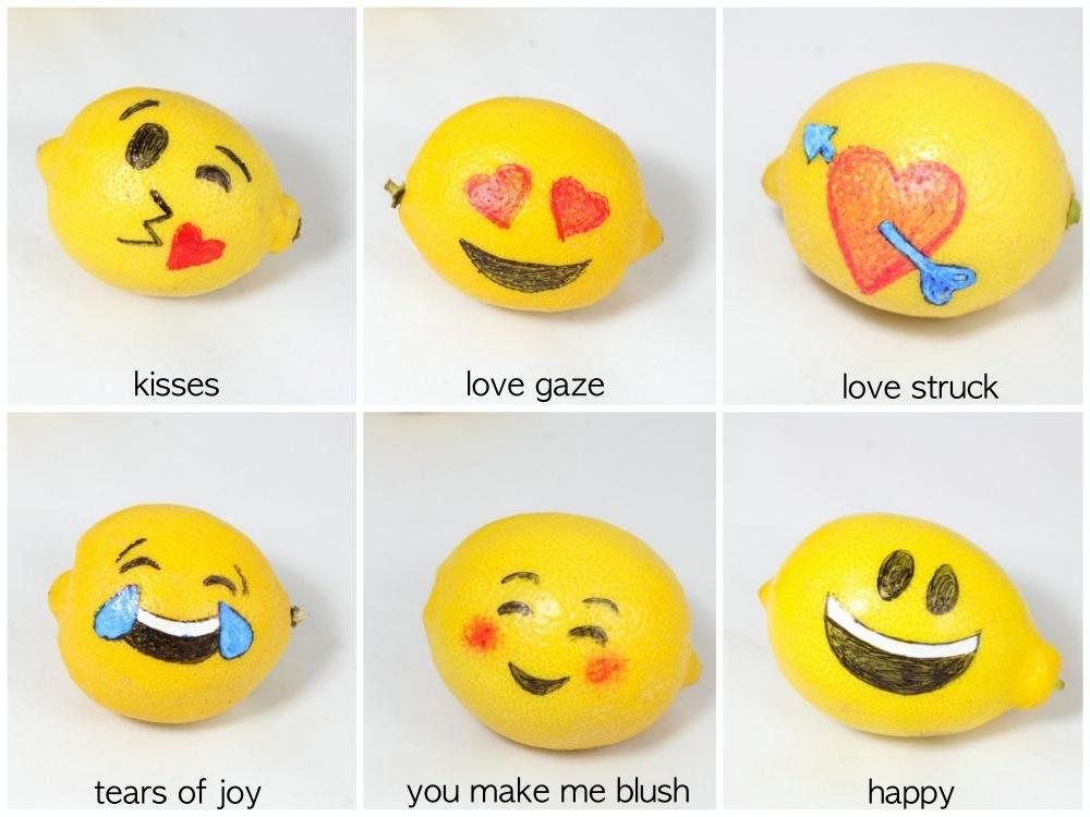 emoji-faces-diy-valentines-day-lemon-heart-emotions-love