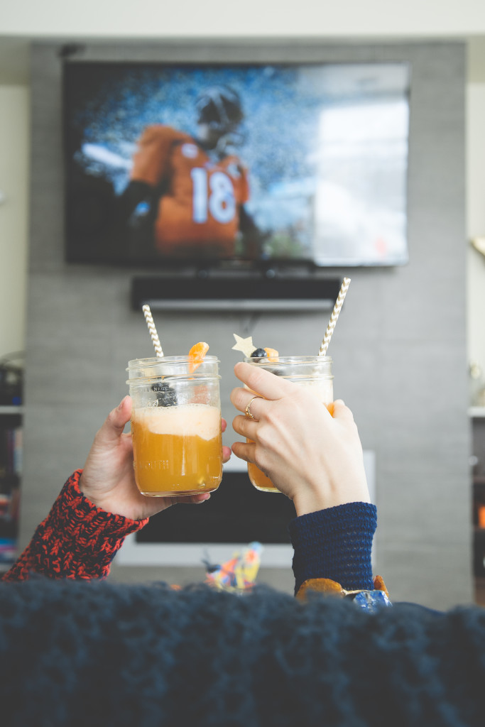 orange-cocktail-bronco-game-manning-ladies-football-party