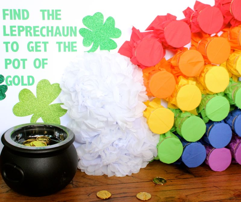 rainbow-st-pattys-day-pot-of-gold-clouds-kids