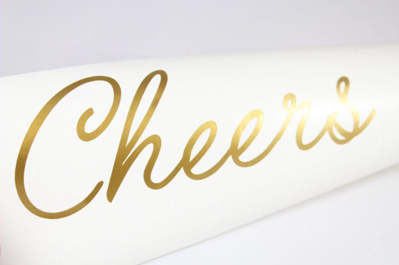 cheers-gold-vinyl