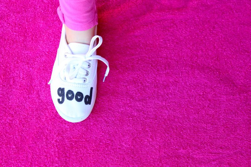 white-shoes-good-pink
