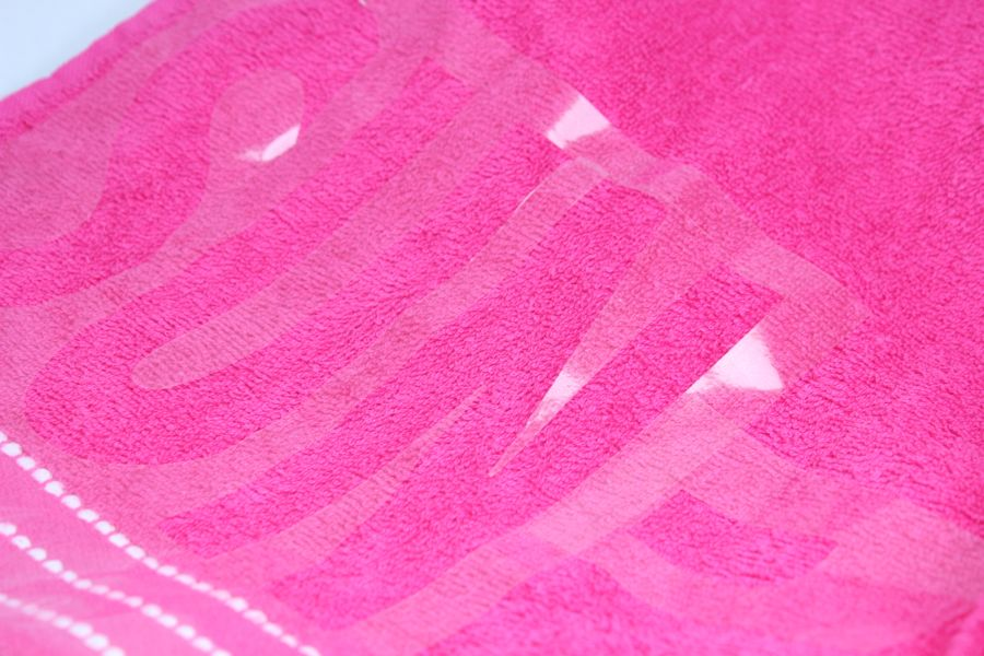 sun-pink-towel