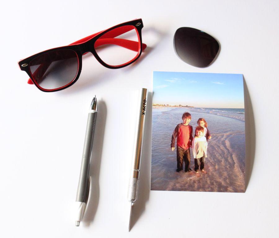 sunglasses-photo-pen