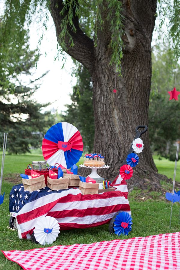 july-4th-red-white-blue-kid-family-picnic-astrobrights-paper-stars-flag-willow-tree