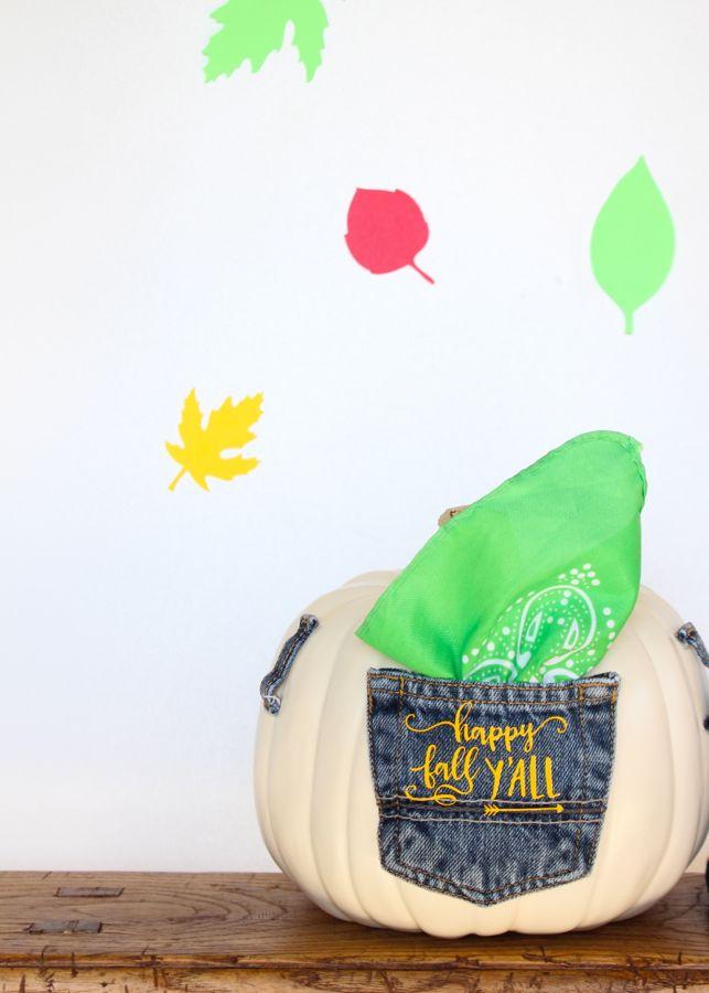 happy-fall-y'all-pumpkin-with-jean-pockets