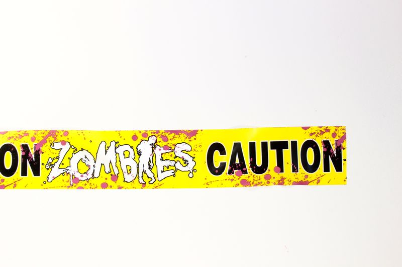zombie-caution-tape