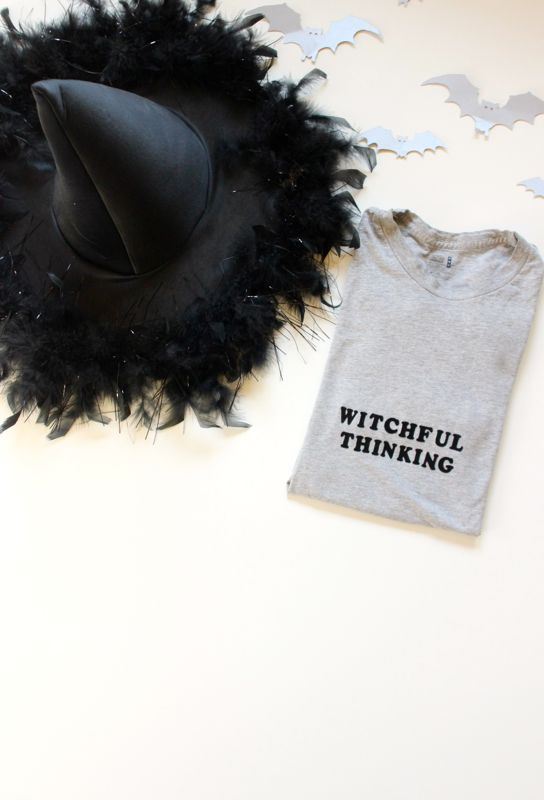 witchful-thinking-tee-black-witch-hat-halloween-diy-costume