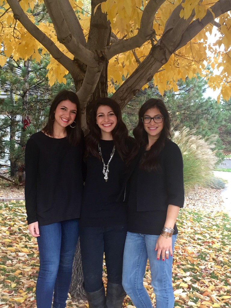 three-sister-lady-fall-tree-family