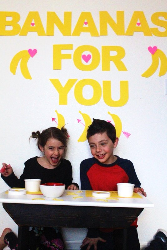 ice-cream-valentines-party-bananas-for-you-yellow-hearts