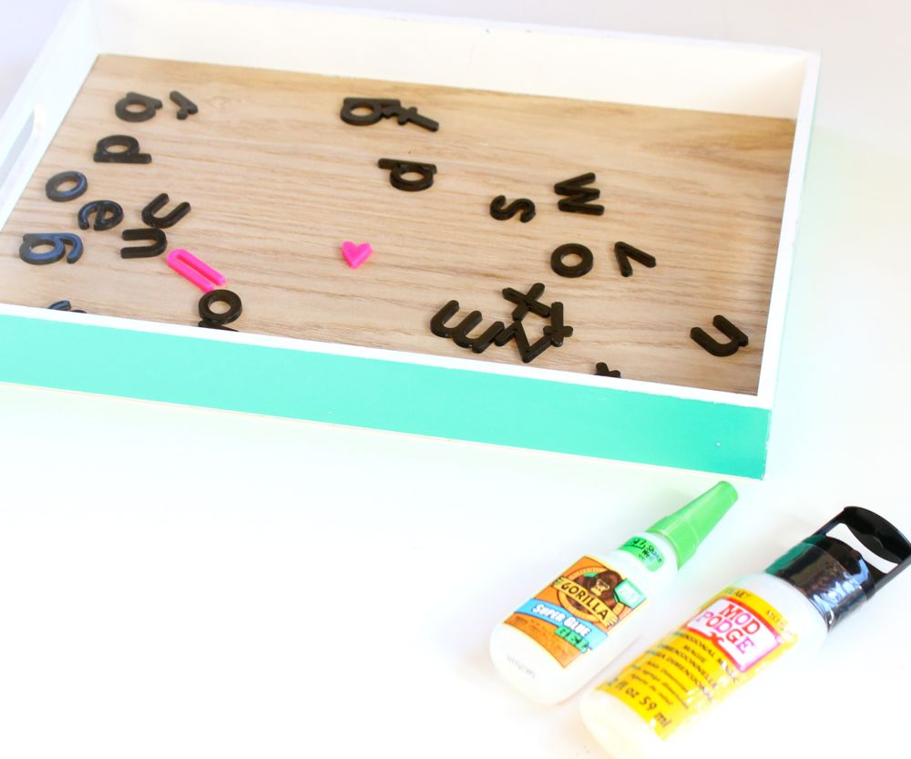letters-tray-glue-art-project
