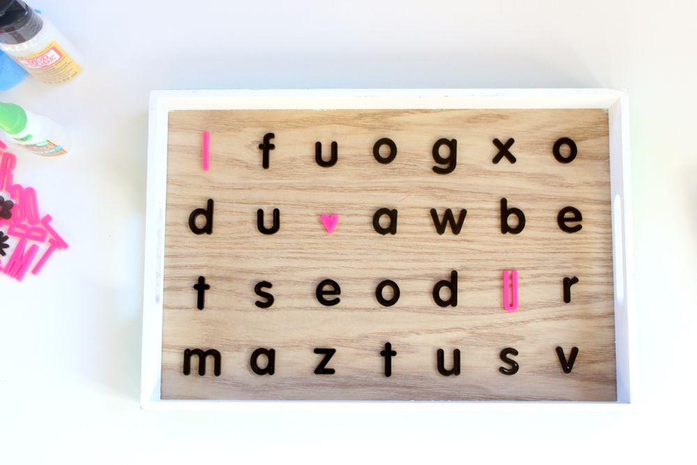letters-pink-i-heart-you-diy-craft-project