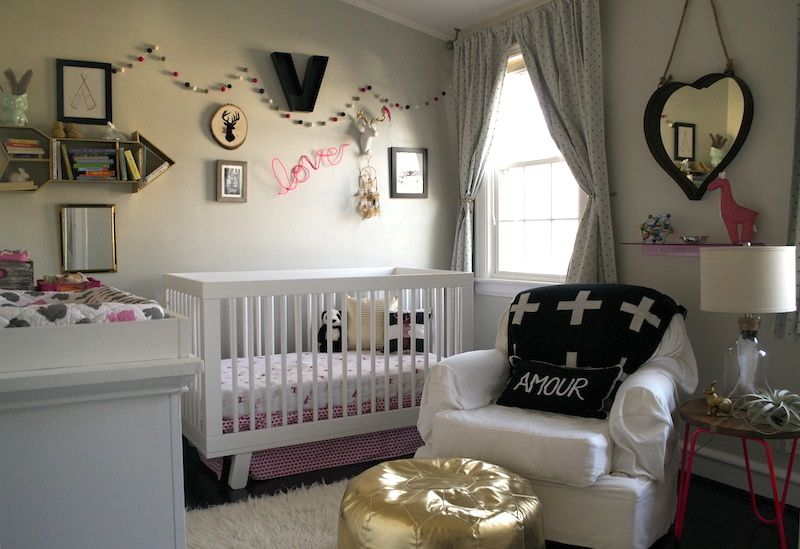 scandinavian-nursery-girls-room-love-antlers-modern-woodland
