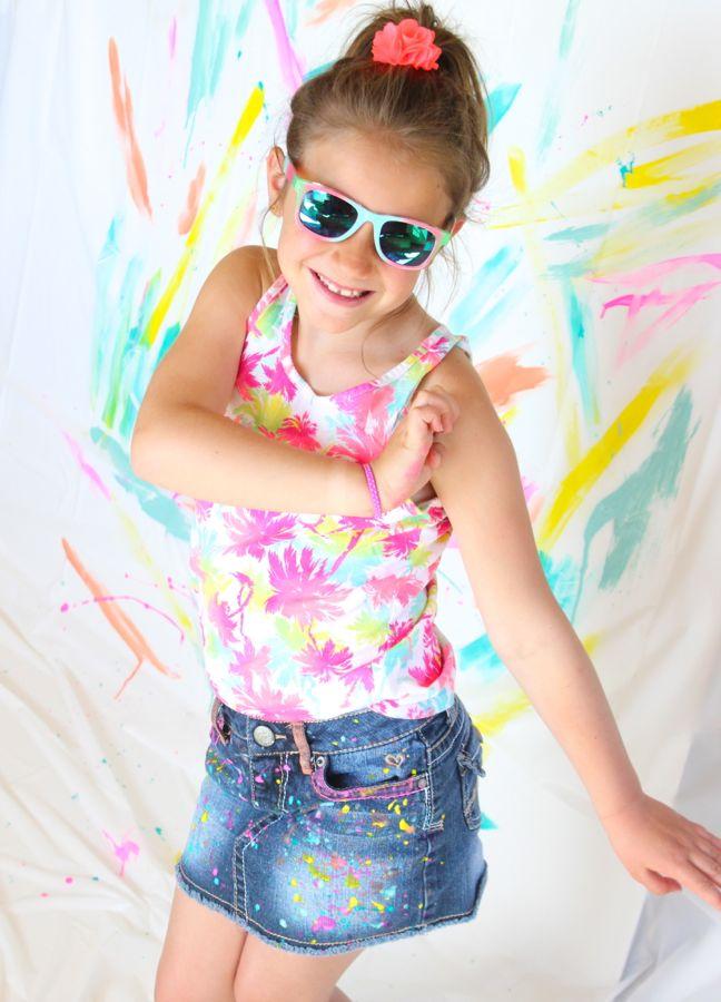 diy-paint-splatter-skirt