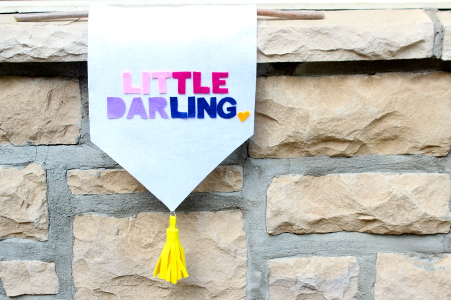 little-darling-diy-felt-sign