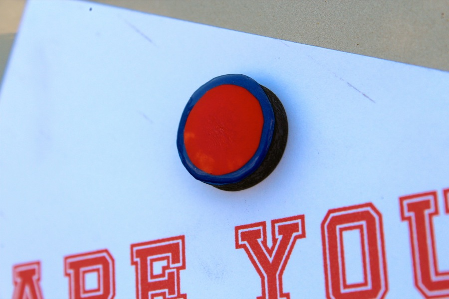 diy-magnet-orange-and-blue