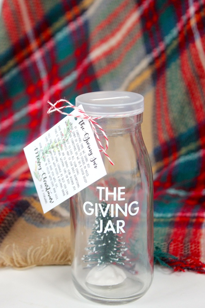 the-giving-jar-plaid-scarf-holiday-gift-that-gives-back-mini-sisal-tree