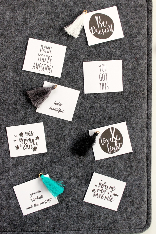 black-and-white-labels-hello-beautiful-your-awesome-tassels