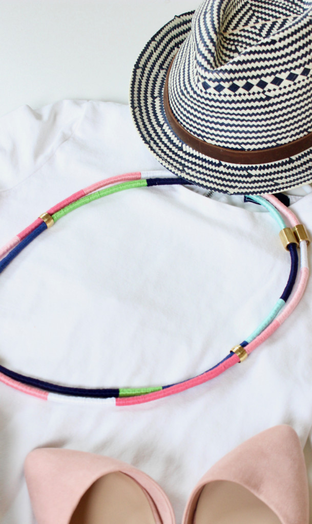 embroidery-string-wrap-necklace-diy-summer-ootd-and-accessories