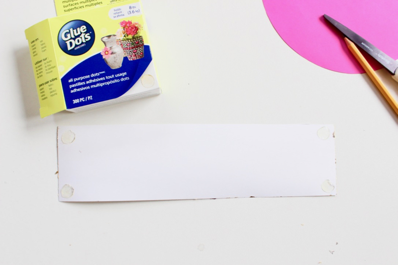 glue-dots-paper-crafts