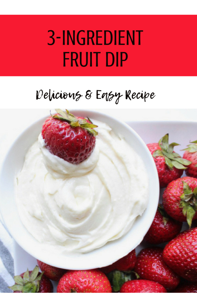 strawberry-cream-cheese-fruit-dip