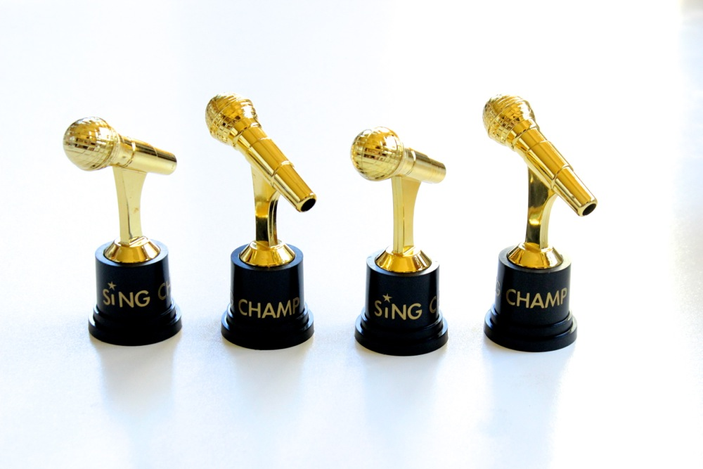 diy-microphone-trophies-sing-champ