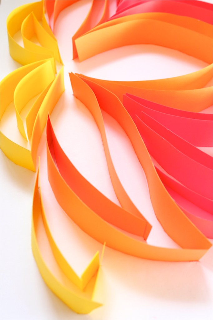 red-orange-yellow-diy-lotus-flower