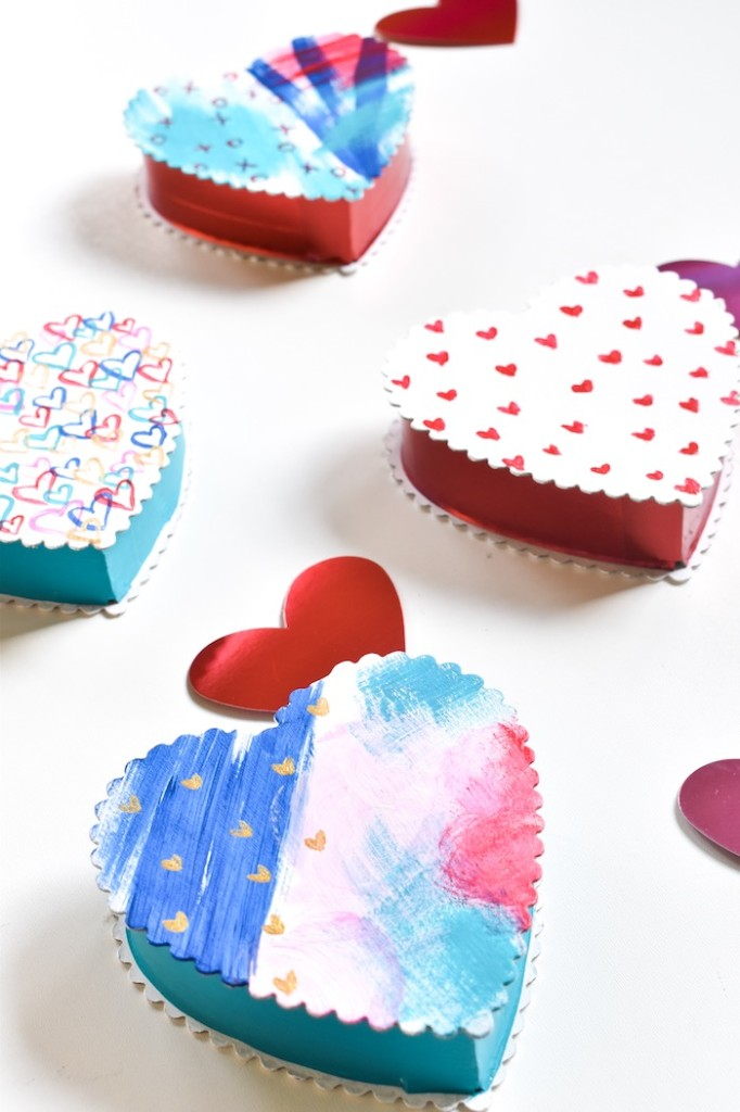 diy heart-gift-boxes-diy-art-project